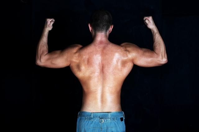 Plan de régime pour la musculation